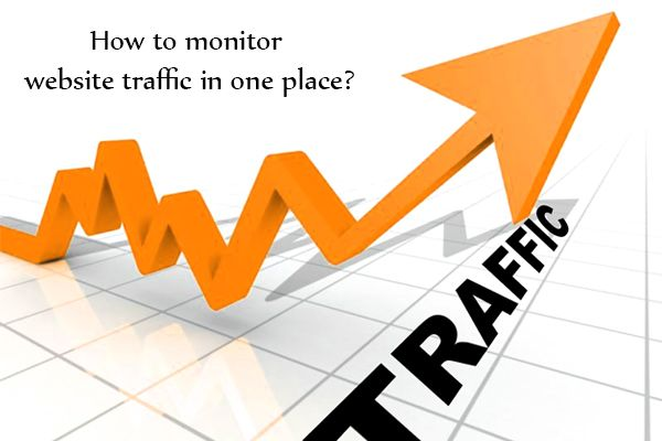 How to Monitor Your Website Traffic . Check out website Traffic Monitoring .