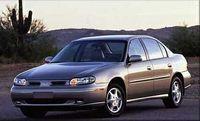 Oldsmobile WIS 1999-2000