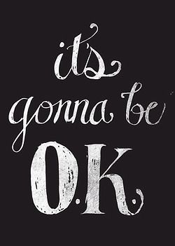 it's gonna be OK. #quotes #brandymelville #brandymelvillecanada
