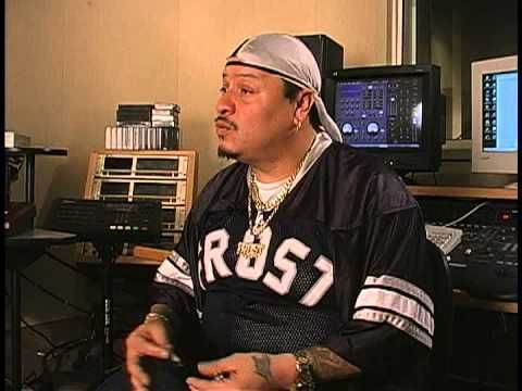 Kid Frost Talks About Chicano Rap And Beefing With Cypress Hill