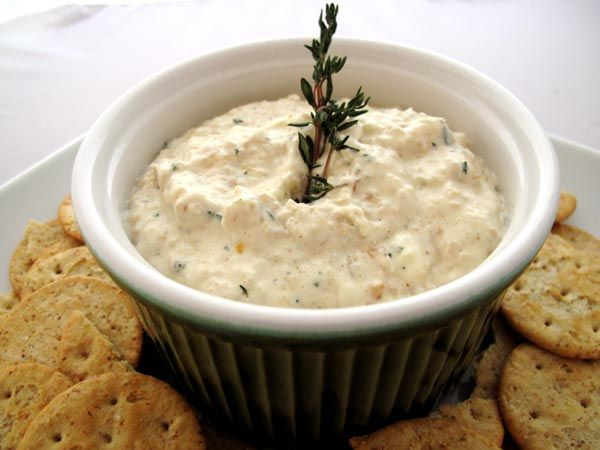 """A """"Super"""" Collection of Dip Recipes for Game Day! 