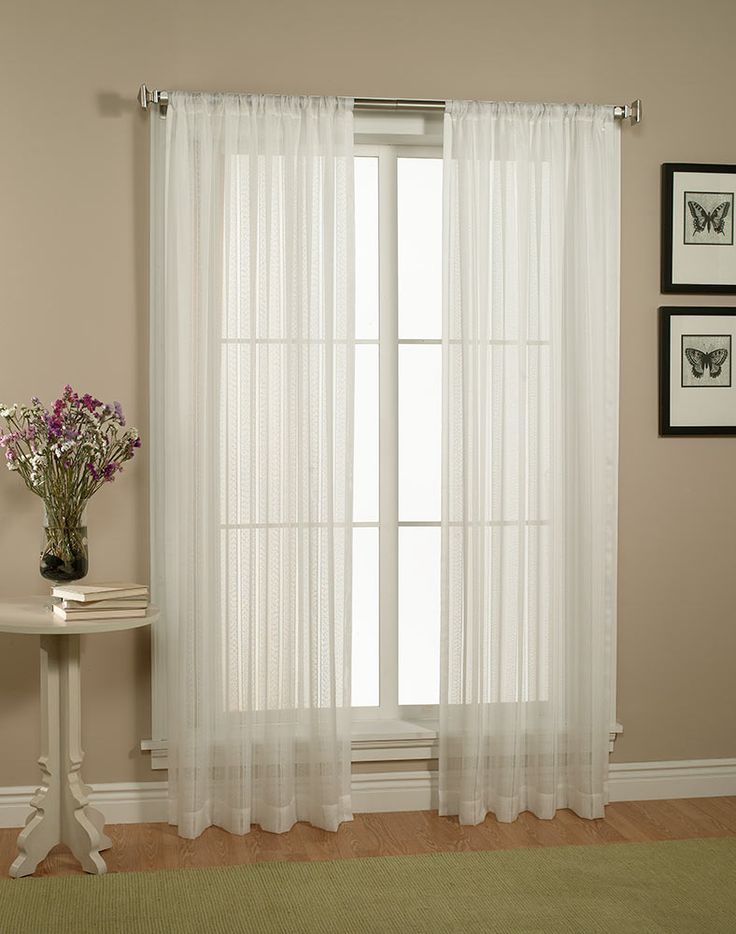 These are the sheers in the bedroom!Sheer Curtains, Curtains Drapes Panels Treats, Master Bedrooms, Windows Curtains Drapes Panels, Panels Windows, Sheer Windows, Windows Treatments, Bedrooms Ideas, White Sheer