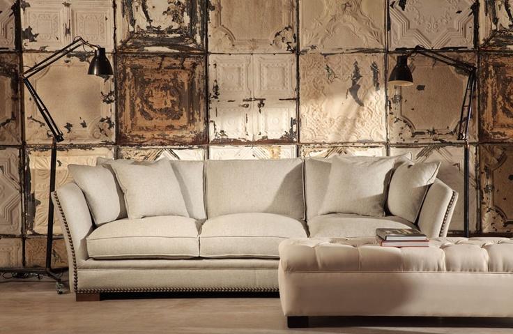 Sofás, cómodos y elegantes