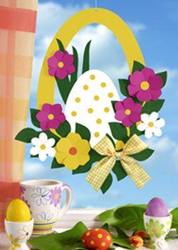 """До светлого праздника Христова воскресенья осталось четыре недели! Эта первая Пасха для блога """"Творим вместе с детьми"""" поэтому предстоит успеть сделать много поделок, чтобы получить удовольствие са..."""