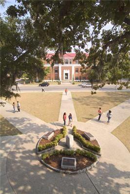 SC State University, located in Orangeburg, SC