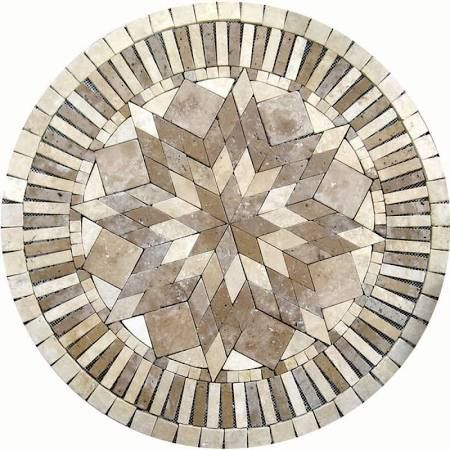 Decorative Tile Medallions 14 Best Images About Medallion On Pinterest