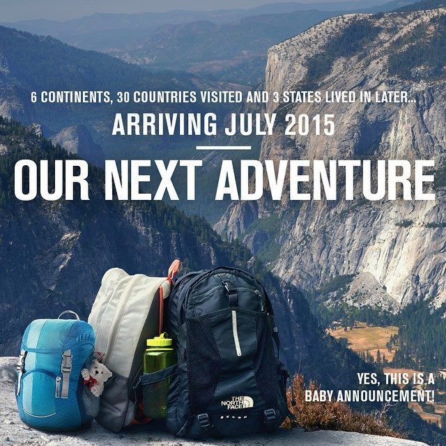 Adventure Travel: 1000+ Expecting Baby Quotes On Pinterest