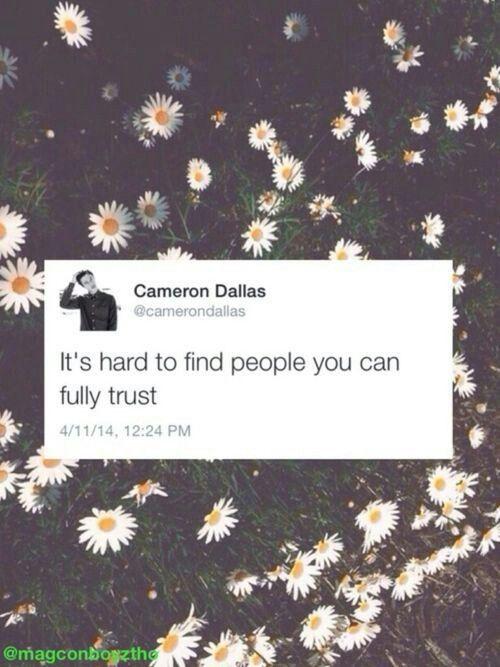 Cameron Dallas •