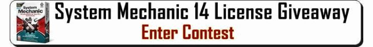 IOLO System Mechanic 14 License Giveaway
