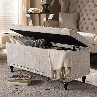 best 25 ottoman storage ideas on pinterest bedroom ottoman ottoman ideas and diy storage ottoman bench