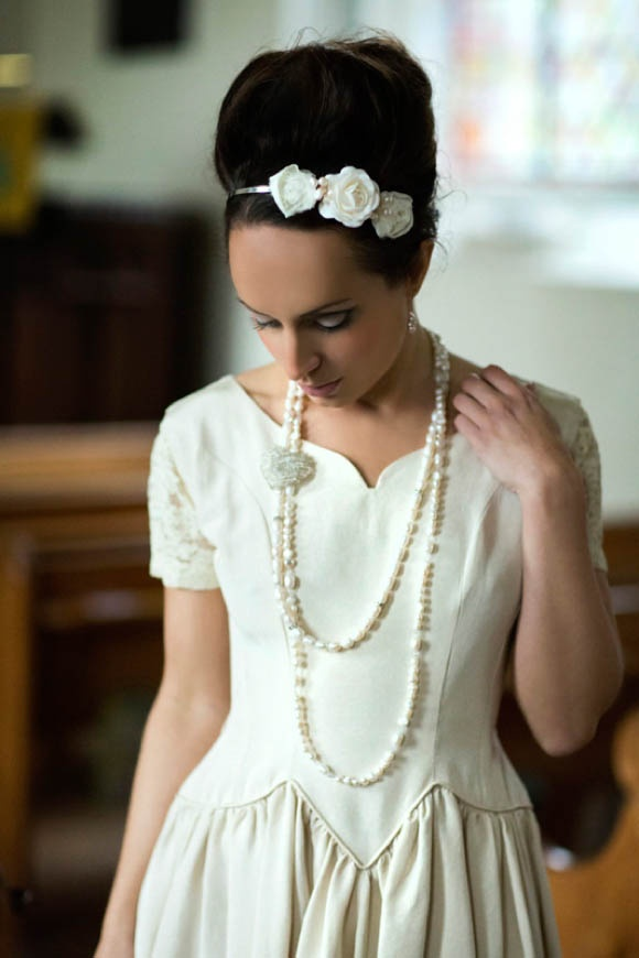 Bella Rox ~ Beautiful Handmade Wedding Jewellery