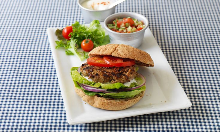 Using lean beef mince makes this a healthier option.