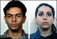 Arrest in Killings of 2 Who Dared to Rob the Mob - New York Times