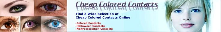 Buy Cheap Colored Contacts Today! Choose from our large selection of cheap colored contacts, Halloween contact lenses, Naruto contacts and more. ColorMax http://www.buycheapcoloredcontacts.org/buy-cheap-colored-contacts/