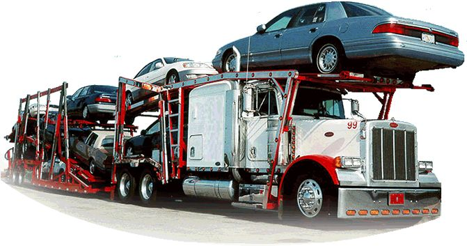 Dependable Auto Shippers your Car Shipping and Auto Transport Company