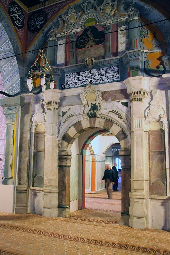 Yozgat Capanoglu Mosque