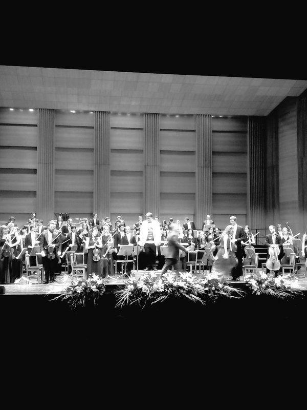 Disfrutando los Grandes Musicales de #Broadway @Teatro_Real #fundacionexcelentia #ReyesMagos #wednesdaywisdom Enlace permanente de imagen incrustada