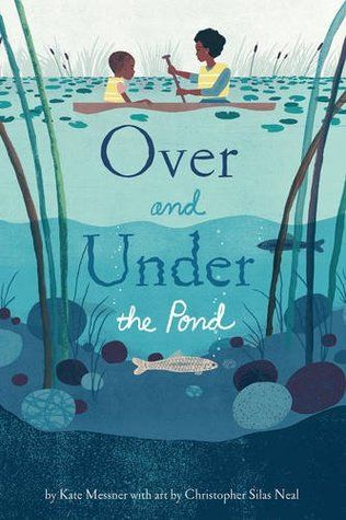 38 best 2017 best childrens nonfiction images on pinterest baby over and under the pond ebook by kate messner rakuten kobo fandeluxe Gallery