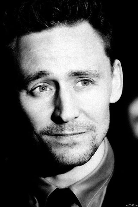 Tom Hiddles ♥