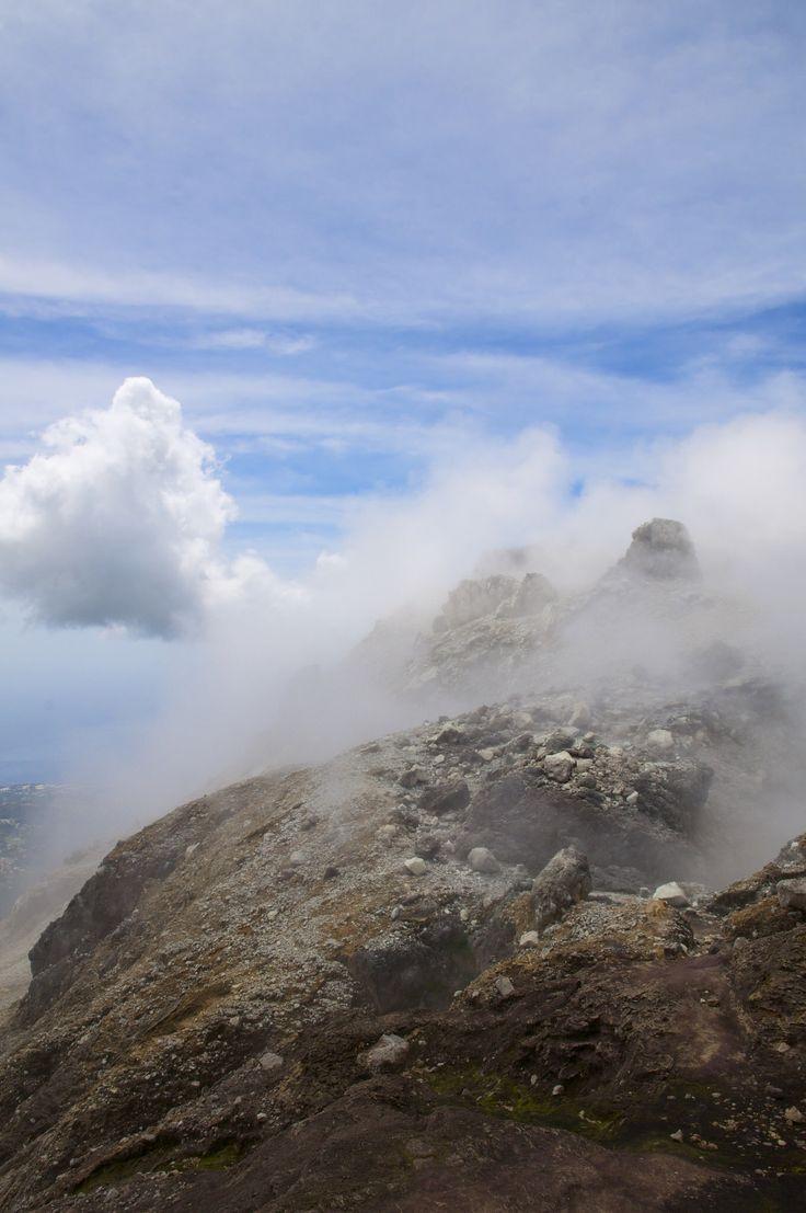 Du haut de la soufrière | Divers | Pinterest - photo#42