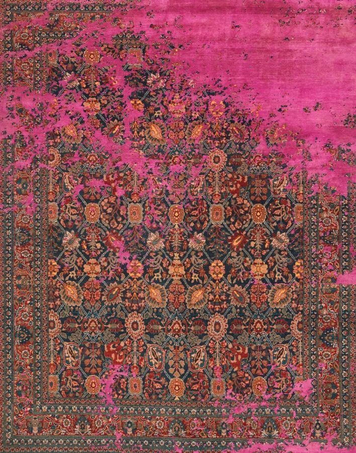 7 best iwan maktabi carpets images on pinterest rugs. Black Bedroom Furniture Sets. Home Design Ideas