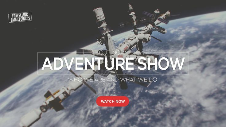 Discover Australia with Travelling Family Circus Adventure Show