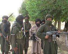 Afghanistan: Clashes, terror, quagmire, and death