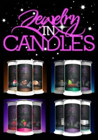 jewelry in candles images | Jewelry in Candles - Come discover what JlC is about :) Https://jewelry in candles.com/store/ameliavanpelt