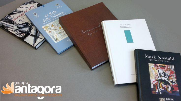 EDITORIA!! Stampa di libri e book fotografici... graphic design e rilegatura!