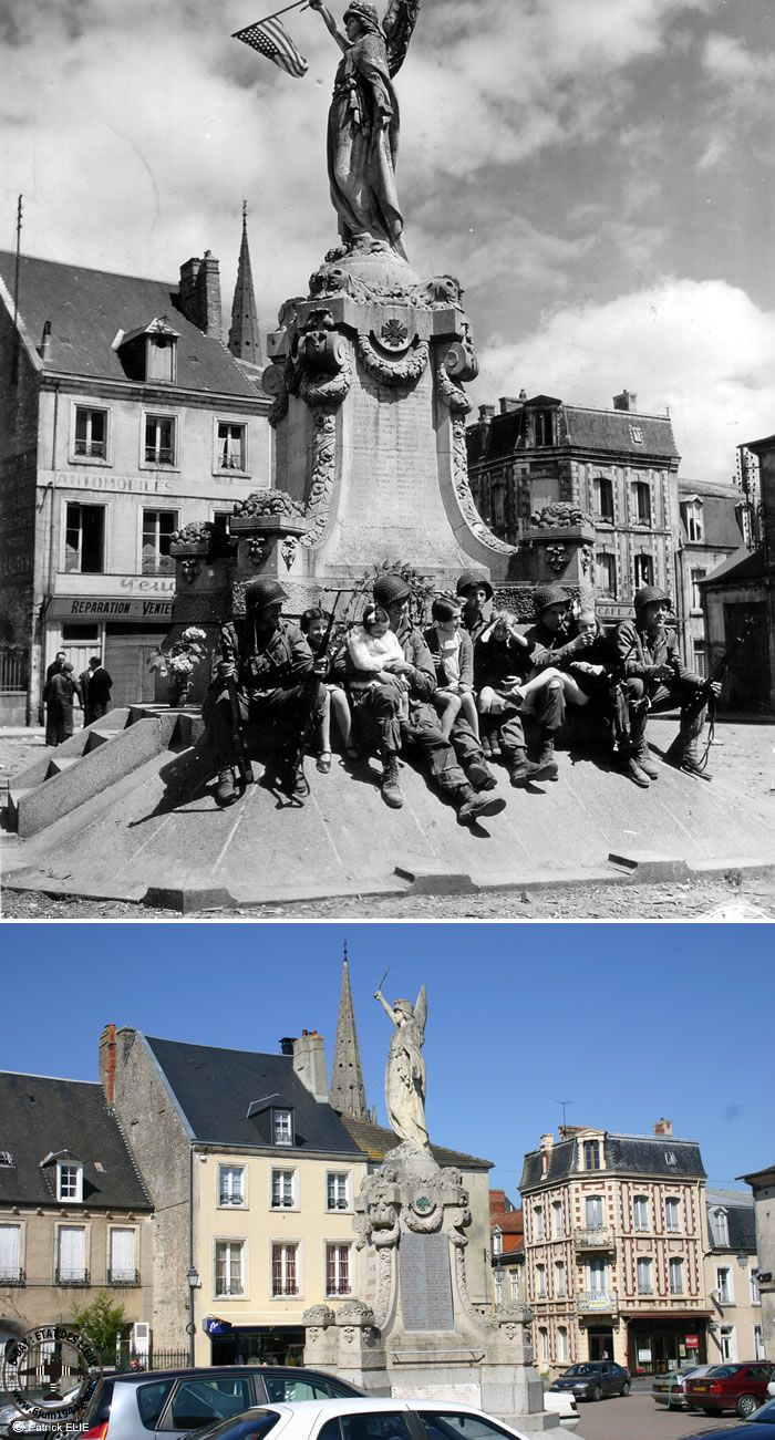 Best WWII Battles Then And Now Images On Pinterest Wwii - Germany map then and now