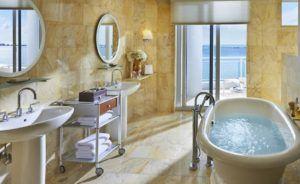Hoteis Romanticos em Miami - Mandarin Oriental e uma lista dos top hoteis romanticos aqui! Top Romantic Hotels in Miami