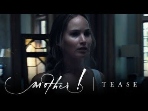 mother! | Tease - (2017) Psychological thriller about love, devotion and sacrifice. - A couple's relationship is tested when uninvited guests arrive at their home, disrupting their tranquil existence. -  Jennifer Lawrence, Javier Bardem, Ed Harris and Michelle Pfeiffer star in mother!, directed by Darren Aronofsky. See it in theatres September 15th.| Paramount Pictures