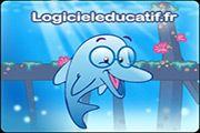 Jeux éducatifs en ligne pour les enfants dès la maternelle jusqu'au collège / Educational games online for children in kindergarten to middle school   Logicieleducatif.fr