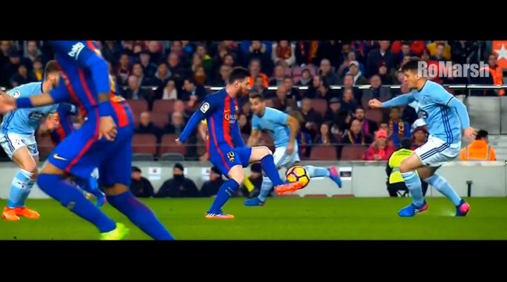 Alguien puede parar a Lionel Messi, dribbling, carreras y goles. – El Mundo es Curioso
