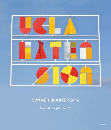 Winter 2016 Catalog Cover by Keith Knueven UCLA Extension Master Designer series  sc 1 st  Pinterest : ucla extension interior design - zebratimes.com