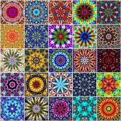 Mosaic Patterns Mosaic Ideas Kaleidoscope Patterns Mosaic Quilt