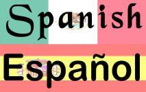 Spanish Bible Audio Flag