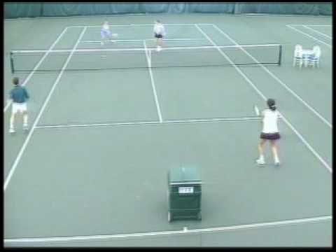 ▶ Tennis Ball Machine - How to practice decision-making with ball machines - Tennis Drills - YouTube