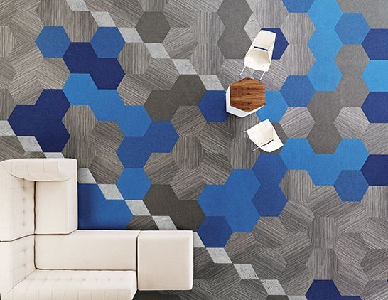 Commercial Carpet Tiles Can Make Boring And Bland Offices