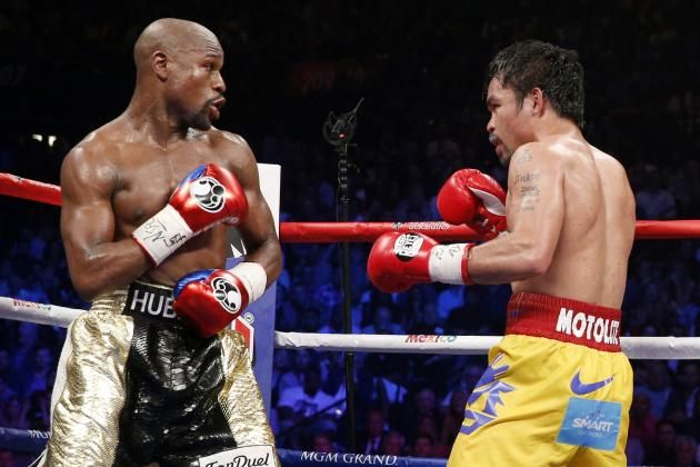 Floyd Mayweather vs. Manny Pacquiao 2: Latest News and Rumors on Potential Fight