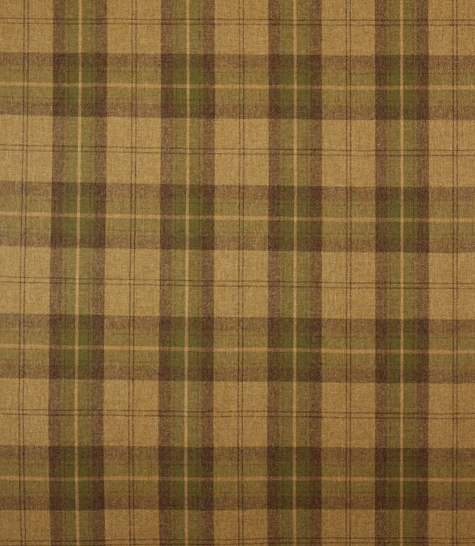 Wool tartan great for curtains, blinds and upholstery. 100% wool so inherently fire retardant. Looks amazing made up as curtains, especially interlined, but also great for upholstery and very hard wearing.Good designer tartans are retailing for anything up to £120/m so these are great value! Buy this wool tartan online or from one of our fabric shops in Cheltenham or Burford near Oxford.