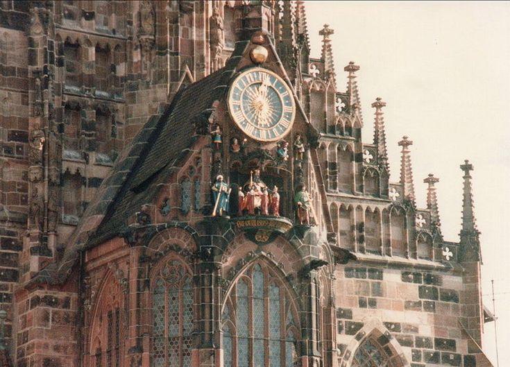 Nuremberg, DE