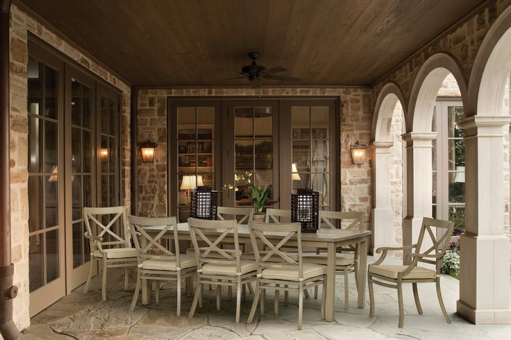 Outdoor Furniture in Knoxville - Summer Classics Outdoor Furniture - Braden's Lifestyles Furniture - Now through May 1, 2017 receive an additional 10% off all Summer Classics Outdoor Furniture purchases, including special orders!