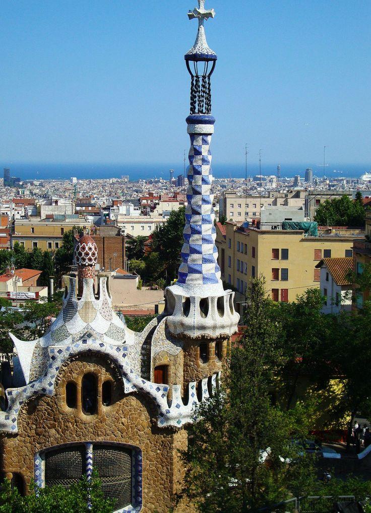 Едете в Барселону? Тогда загляните к нам. Основные достопримечательности Барселоны, фото и описание.