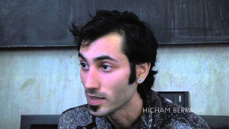 Interview de Hicham BERRADA dans le cadre de son exposition au Palais de Tokyo. Site web de l'artiste : http://www.hichamberrada.com