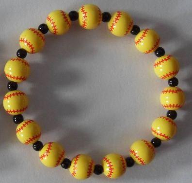 UltraLite Softballs