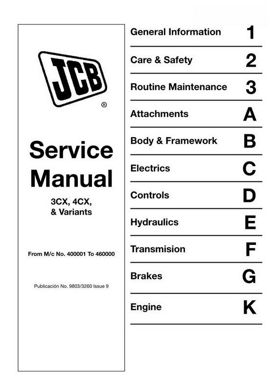 Jcb 165 Wiring Diagram - Wiring Schematics Jcb Trailer Wiring Diagram on