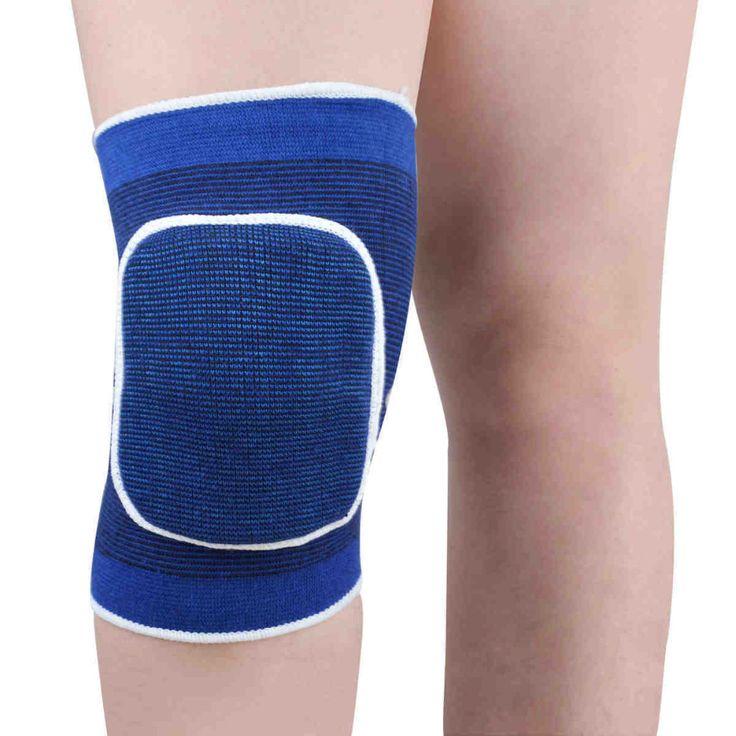 Наколенники волейбол футбол теннисный локоть колена повязку спорта поддержка скобка спорт лента кинезиологии-оптовая баскетбол колено лента H04