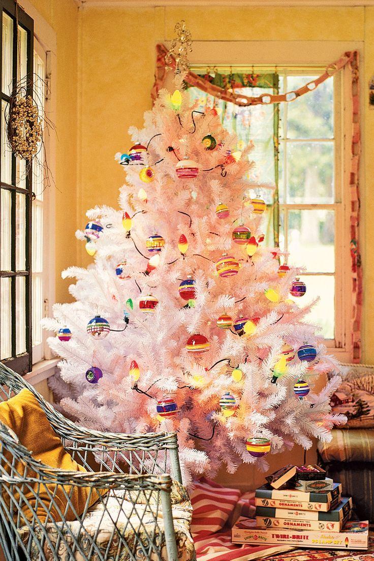 31 best Christmas Tree Decorating Ideas images on Pinterest ...