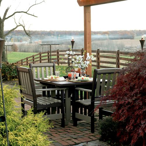 Dining Sets Outdoor Furniture Livingston Farm